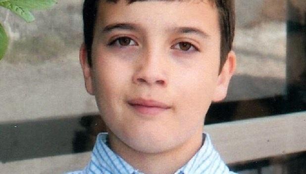 Τελευταίο «αντίο» σήμερα στον 13χρονο Τρικαλινό μαθητή