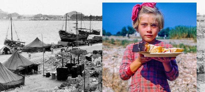 Πρώην ΥΠΕΞ των ΗΠΑ ψάχνει αυτό το κορίτσι από τη Ζάκυνθο