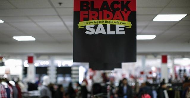 «Black Friday» και στην αγορά του Αλμυρού