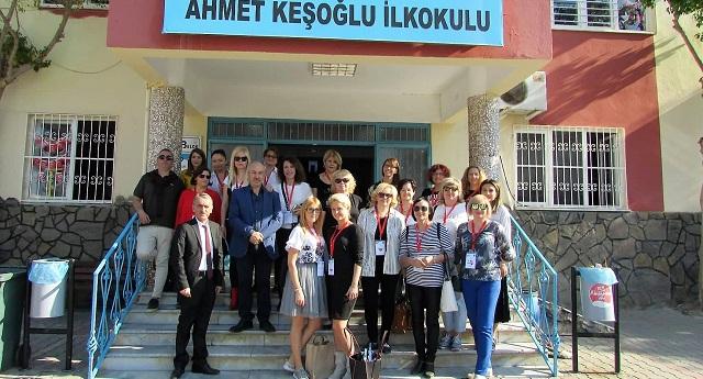Στην Τουρκία το 4ο Νηπιαγωγείο Ν. Ιωνίας