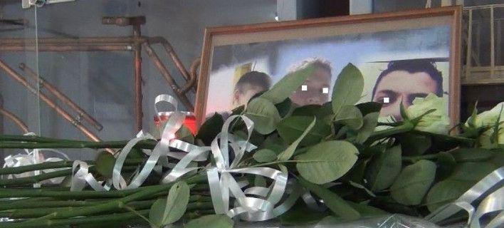 Τριήμερο πένθος στην Κυπαρισσία: Κηδεύεται σήμερα το τρίτο παιδί