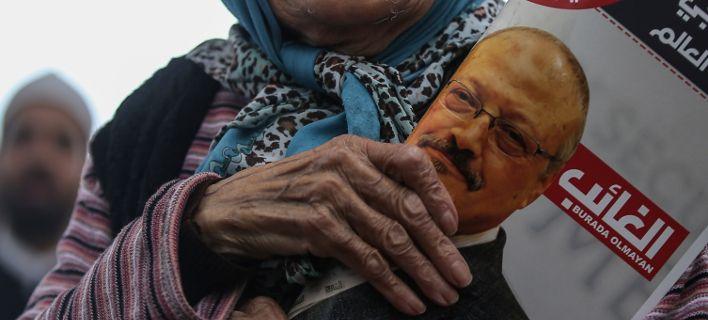 Ο πρίγκιπας της Σ. Αραβίας «κόκκινη γραμμή» στην έρευνα για τη δολοφονία του Κασόγκι