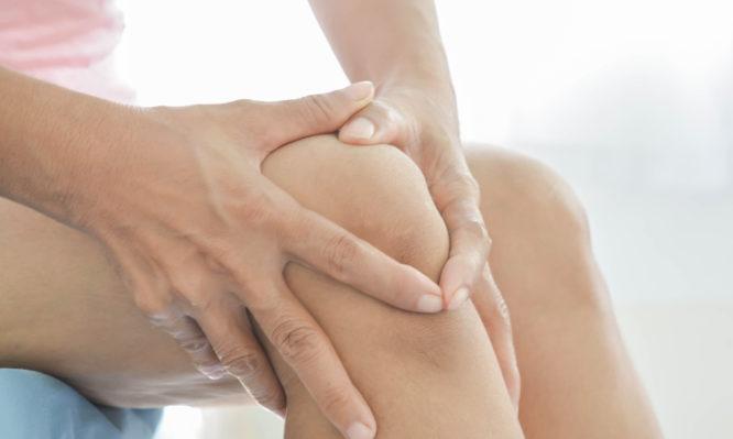 Πόνος στις αρθρώσεις: Τι επιλογές έχετε για να βρείτε ανακούφιση