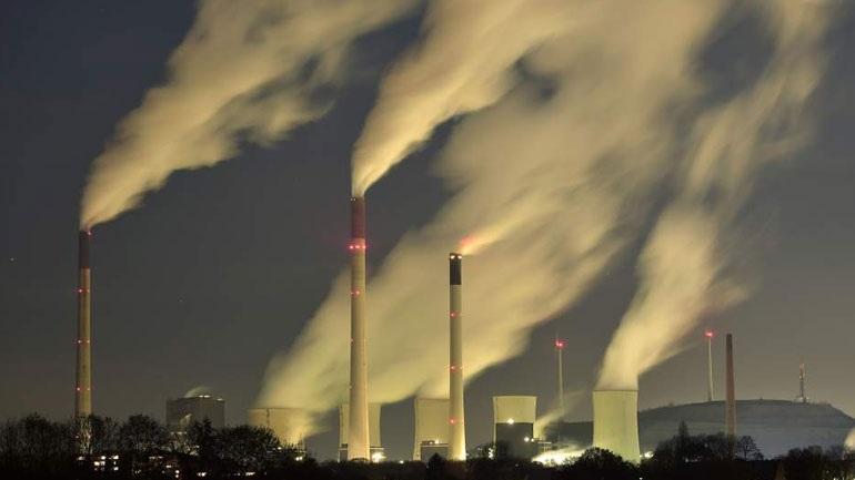 Νέο ρεκόρ συγκέντρωσης διοξειδίου του άνθρακα στην ατμόσφαιρα