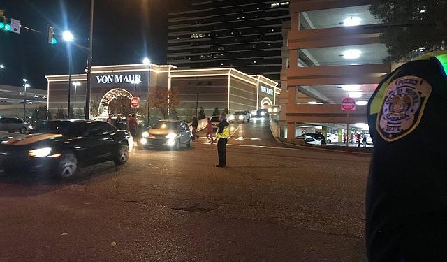Πυροβολισμοί με τραυματίες σε εμπορικό κέντρο στην Αλαμπάμα. Νεκρός ο δράστης