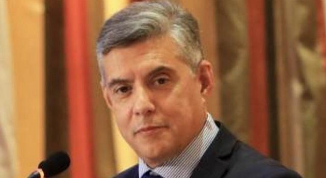 Κ. Αγοραστός: «Ο προληπτικός οικονομικός έλεγχος θωρακίζει την αιρετή Περιφέρεια»