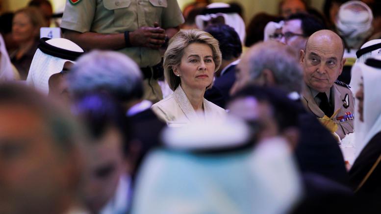 DW: Σκάνδαλο διαφθοράς στο υπουργείο Άμυνας της Γερμανίας;