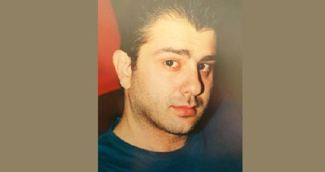Έφυγε ξαφνικά στον ύπνο του ο 43χρονος Στέλιος Λέλλης, γιος παλαίμαχου της ΑΕΛ