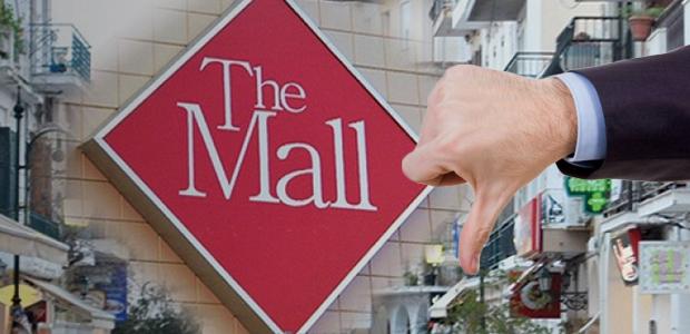 Χάνεται οριστικά το open mall για τον Βόλο