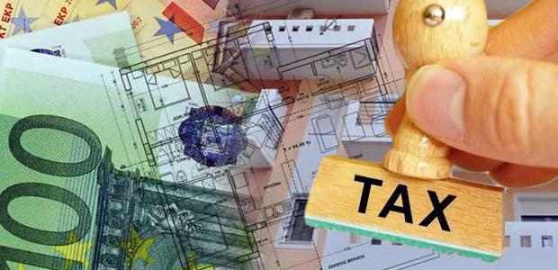 Αλλάζουν 17 φόροι ακινήτων το 2019 [αναλυτικοί πίνακες]
