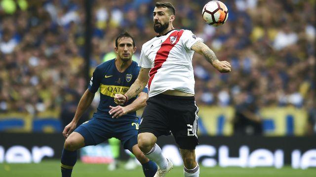 Απόψε ο επαναληπτικός τελικός του Copa Libertadores