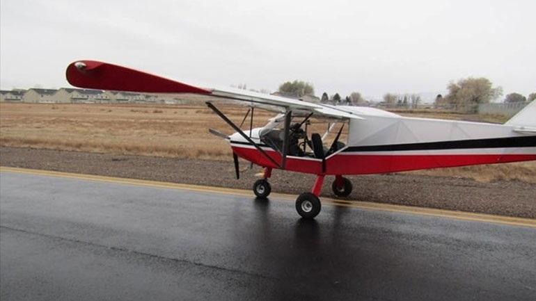 ΗΠΑ: Δύο έφηβοι έκλεψαν αεροπλάνο και πέταξαν πάνω από αυτοκινητόδρομο