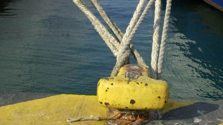 Δεμένα τα πλοία στα λιμάνια στις 28 Νοεμβρίου