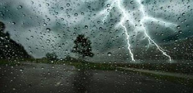Καταιγίδες, χαλάζι και χιόνι φέρνει η «Πηνελόπη» - Κακοκαιρία μέχρι την Πέμπτη