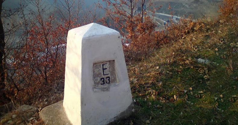 «Μυστήριο» στα σύνορα με ΠΓΔΜ: Ξήλωσαν 105 κολώνες οριογραμμής