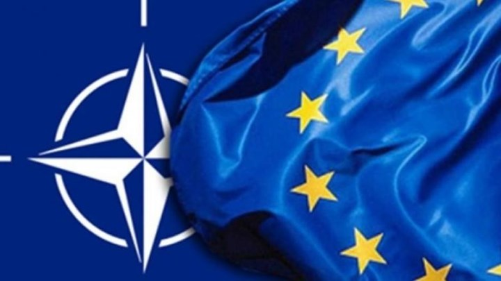 """ΕΕ και ΝΑΤΟ απευθύνουν έκκληση για """"αποκλιμάκωση"""" στη θάλασσα του Αζόφ"""