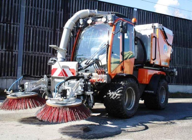 Φάμελλος: Νέος κανονισμός καθαριότητας στους Δήμους -Νέα αρμοδιότητα στους Επόπτες