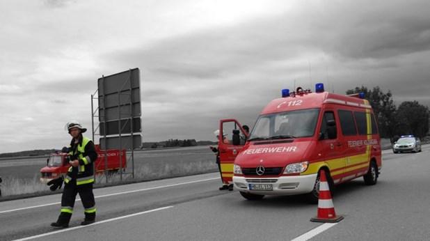 Τρικαλινός σκοτώθηκε σε τροχαίο στη Γερμανία