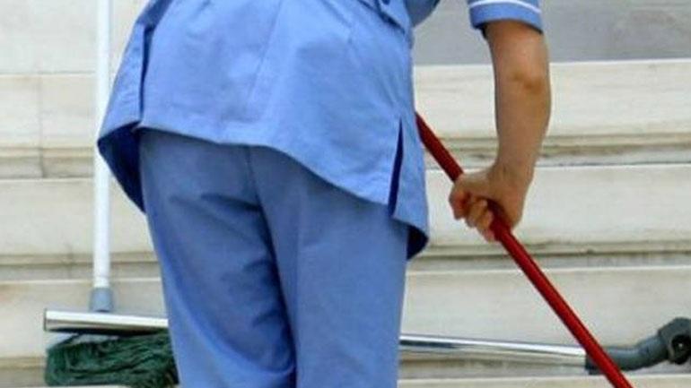 ΑΔΕΔΥ: Οργή για την καταδίκη της καθαρίστριας