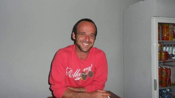 Θρήνος στο Αχίλλειο Αλμυρού για τον 38χρονο Χρήστο Παναγιώτου