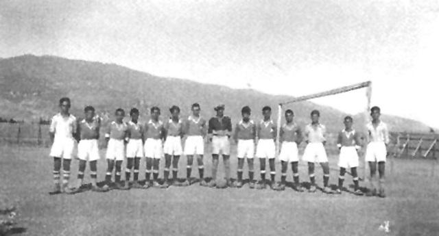 Γρ. Καρταπάνης: Ποδοσφαιρικά του Βόλου 1021 -΄25 (Μέρος Β΄)