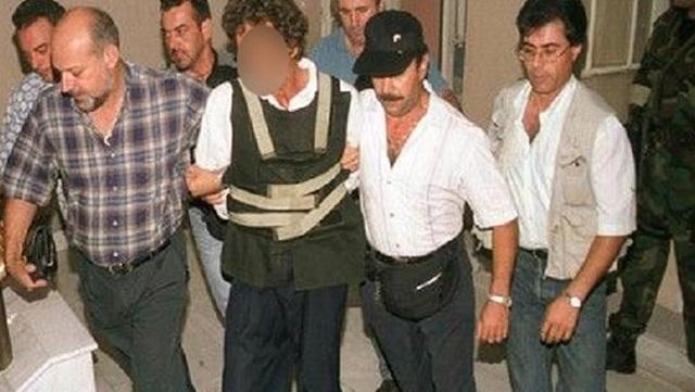 Αποφυλακίστηκε ο παιδοκτόνος της Κρήτης: Είχε σκοτώσει το 1999 τα τρία παιδιά του