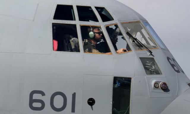 Ο πιλότος του αεροπλάνου αποκοιμήθηκε και βρέθηκε αλλού