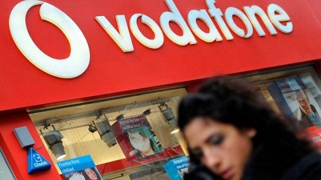 Η Vodafone Ελλάδας στηρίζει τη  Γραμμή SOS 15900
