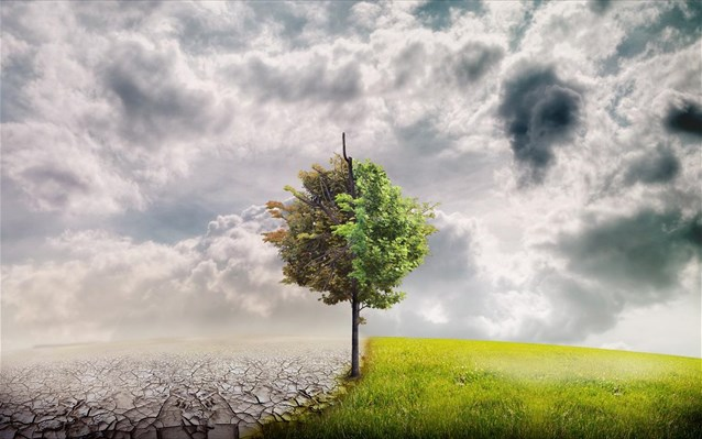 Εφιαλτική η νέα έκθεση του ΟΗΕ για την κλιματική αλλαγή