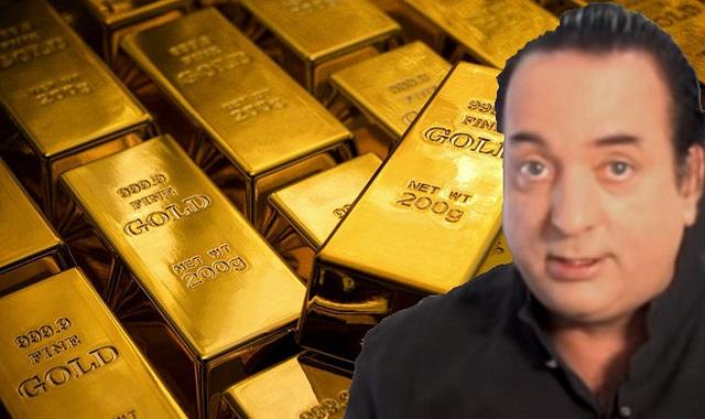 Πώς ο Ριχάρδος και οι άλλοι λαθρέμποροι έσπρωχναν χρυσό εκατομμυρίων καθημερινά στην Τουρκία
