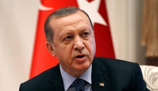 «Πυροσβεστικά» τηλεφωνήματα Ερντογάν σε Πούτιν και Ποροσένκο
