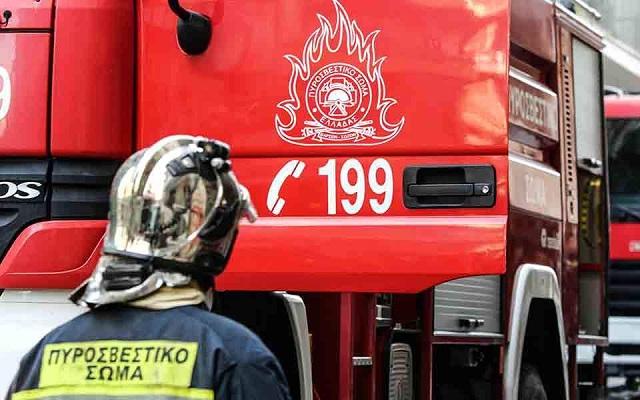 Τροπολογία ανοίγει το δρόμο για πρόσληψη πυροσβεστών