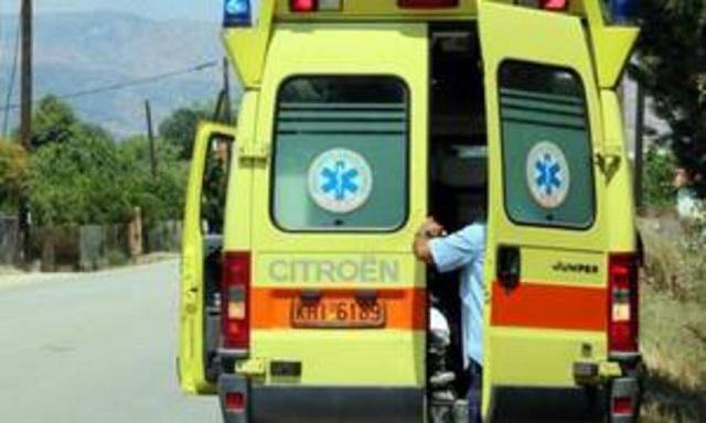 Απαγχονίστηκε πατέρας πέντε παιδιών στην Αμαλιάδα