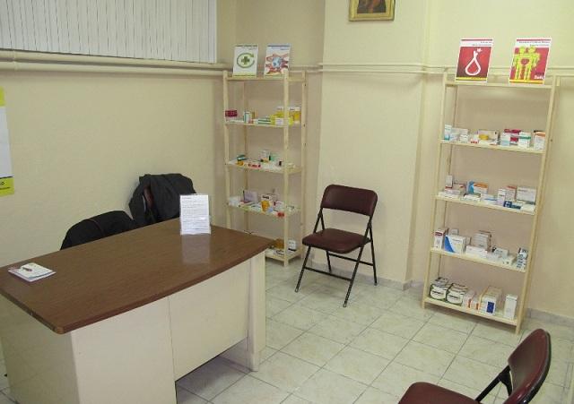 Οι δικαιούχοι και κριτήρια ένταξης στο Κοινωνικό Φαρμακείο Δήμου Βόλου