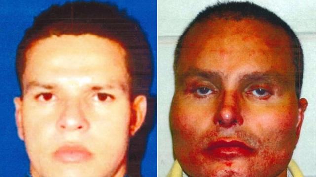 Ο παραμορφωμένος από τις πλαστικές «προμηθευτής» κοκαϊνης του «Ελ Τσάπο» καθήλωσε το δικαστήριο