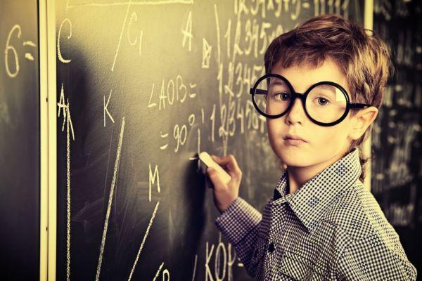 Διακρίθηκαν 94 μαθηματικά μυαλά στον τοπικό Μαθηματικό διαγωνισμό «Θαλής για την Α'»