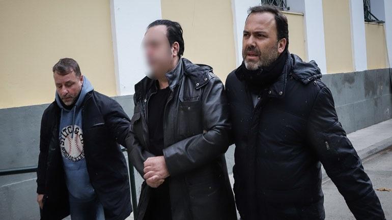 Υπόθεση Ριχάρδος: Προφυλακίστηκε ο Κινέζος που ήταν ο σύνδεσμος με την Τουρκία
