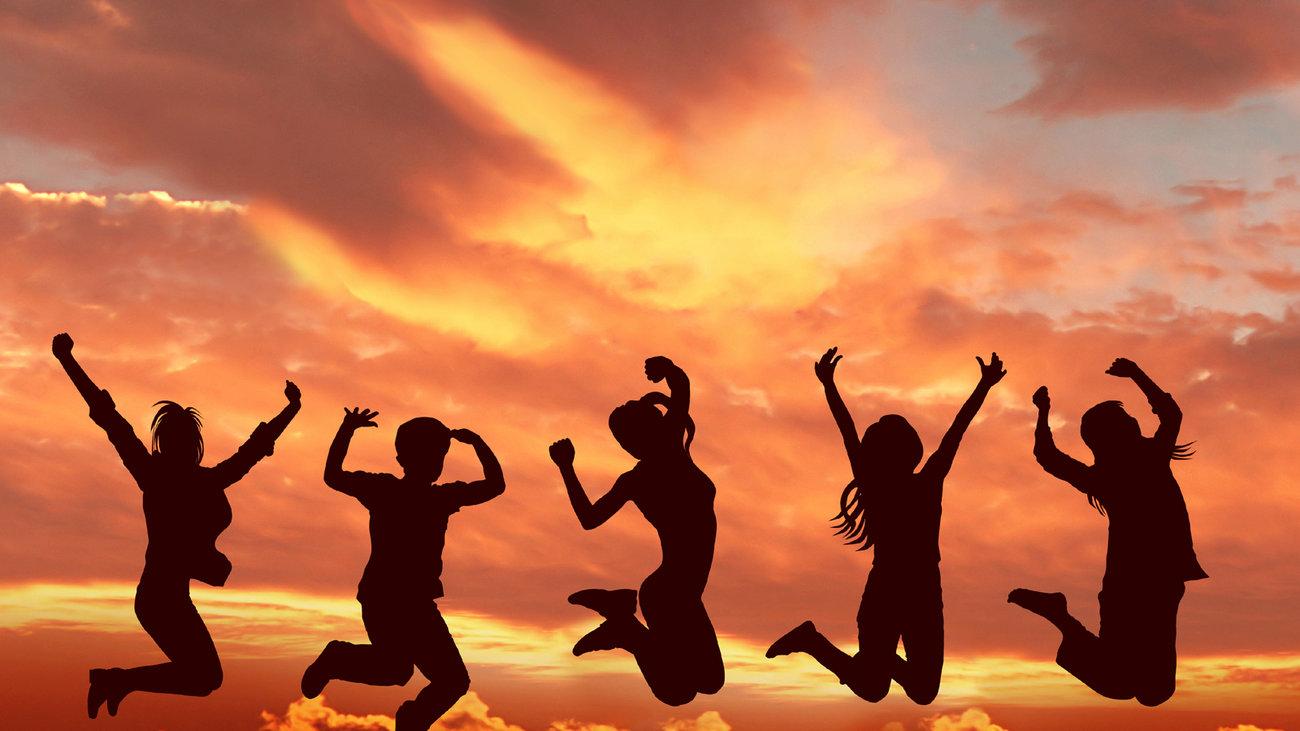 Οι δέκα χώρες με τους πιο ευτυχισμένους κατοίκους -Πού βρίσκεται η Ελλάδα