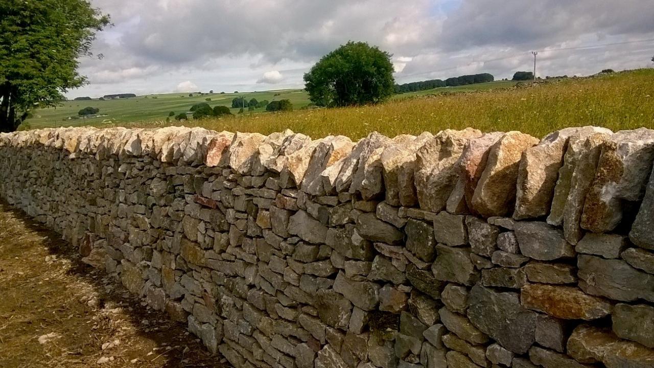 Η τέχνη της ξερολιθιάς στον κατάλογο της UNESCO (video)