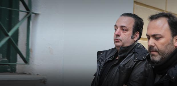 Προφυλακιστέος κρίθηκε ο Ριχάρδος μετά την απολογία του