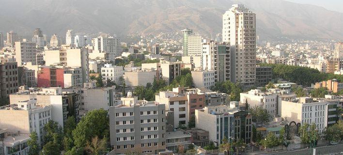 Η Τεχεράνη «βυθίζεται» έως 25 εκατοστά τον χρόνο. Πρόβλημα και για το διεθνές αεροδρόμιο