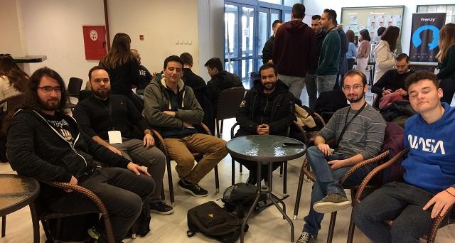 Καινοτόμες επιχειρηματικές ιδέες ξεπηδούν μέσα από το 6th Start Up Weekend Volos