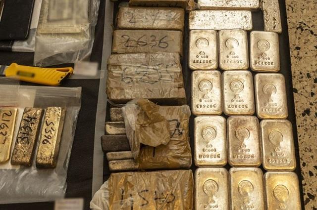 Αρνούνται τις κατηγορίες οι φερόμενοι ως αρχηγικά μέλη της δεύτερης εγκληματικής οργάνωσης λαθρεμπορίας χρυσού