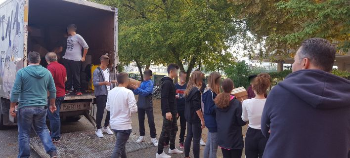 Εκδρομή... μαρτύριο στην Αθήνα: Λαρισαίοι μαθητές και καθηγητές με γαστρεντερίτιδα στο νοσοκομείο