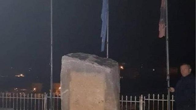 Βανδαλισμό από Αλβανούς εθνικιστές καταγγέλλουν Βορειοηπειρώτες