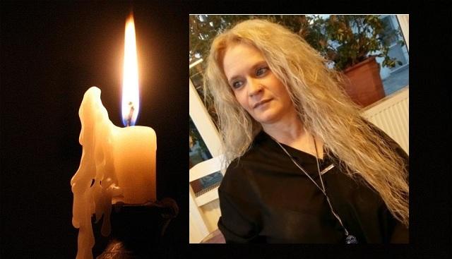 Θλίψη για το θάνατο της 48χρονης στα Τρίκαλα