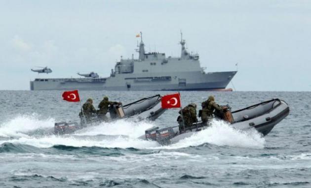 Νέα πρόκληση με Navtex: Η Τουρκία παίζει με τη φωτιά στην ΑΟΖ της Κύπρου