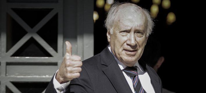 Ο Νίμιτς τράβηξε το αυτί του Ζάεφ για την «Μακεδονία του Αιγαίου»