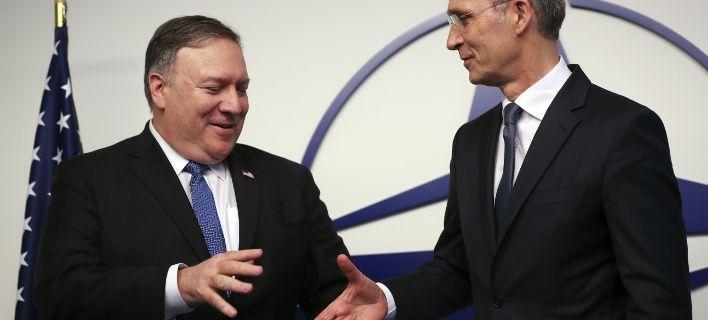 Το ΝΑΤΟ κατηγορεί επίσημα τη Ρωσία για παραβίαση συνθήκης για τα πυρηνικά
