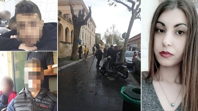 Δολοφονία φοιτήτριας στη Ρόδο: Ο εισαγγελέας άσκησε δίωξη και για βιασμό